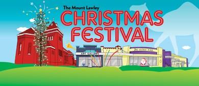 Mount Lawley Christmas Festival
