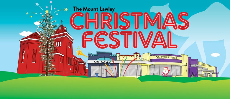 Mount Lawley Christmas Festival