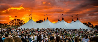 Groovin The Moo Festival 2016