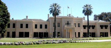 Government House Open Day