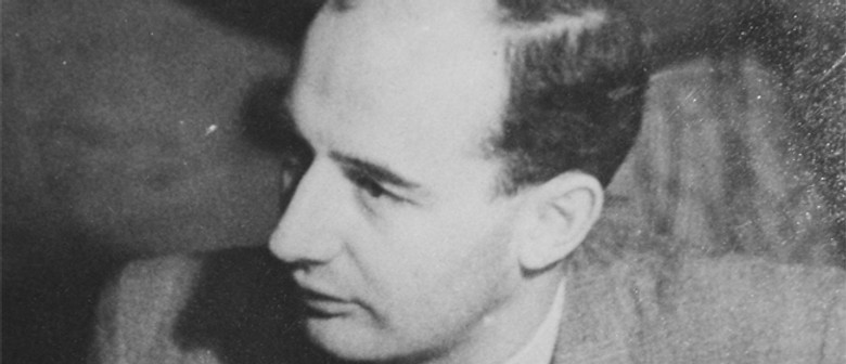 Raoul Wallenberg - To Me There's No Other Choice