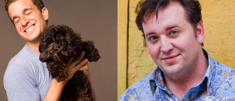 Comedy Shack - Mike G (USA), Daniel Ryan Spaulding & More