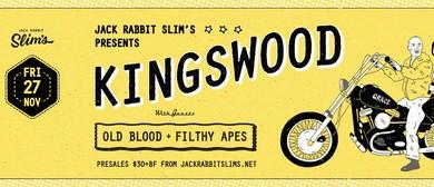 Kingswood Ft. Old Blood & Filthy Apes
