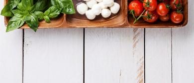 Italian Cooking Secrets - Cooking Demos