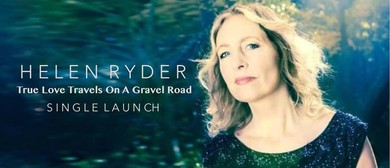 Helen Ryder Single Launch
