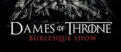 Dames Of Throne Burlesque