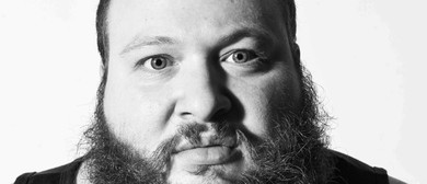 Action Bronson - Mr. Wonderful Heads Down Under In 2016