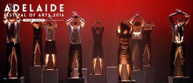 Adelaide Festival Of Arts 2016 - Monumental