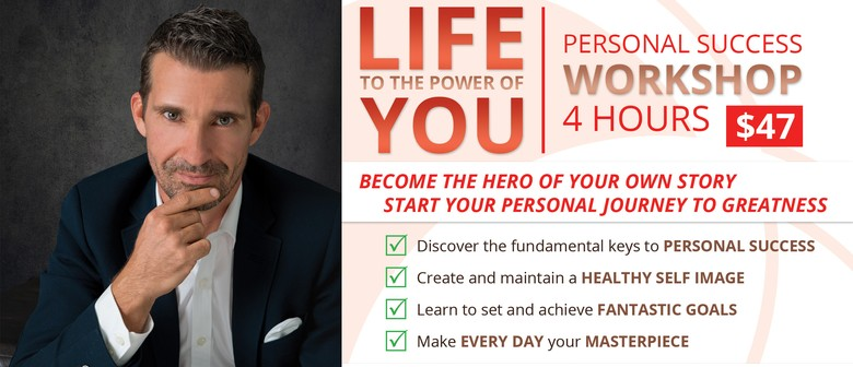 Life to The Power of You
