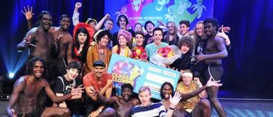 Melbourne International Comedy Festival - Class Clowns
