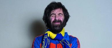 Melbourne International Comedy Festival - David O'Doherty