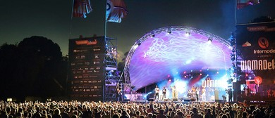 Adelaide Festival Of Arts 2016 - Womadelaide