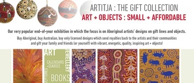 The Gift Collection: Art + Objects: Small + Affordable