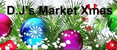 D.J's Market