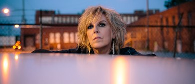 Lucinda Williams - A Day On The Green