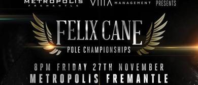 Felix Cane Pole Championships 2015