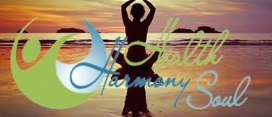 Health Harmony Soul Expo