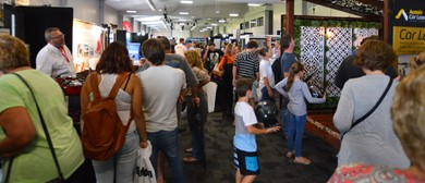 2016 Gold Coast Midyear Expo