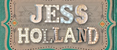 Tamworth Country Music Festival - Jess Holland