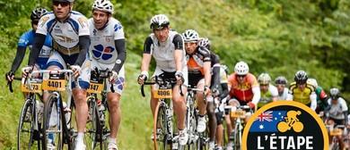 Le Tour de France - L'Etape Australia