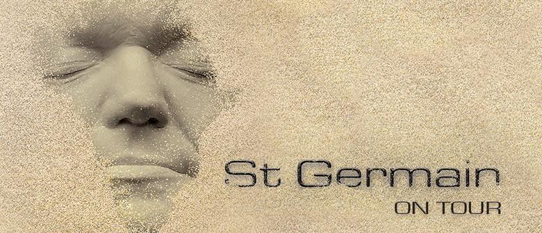 St Germain On Tour