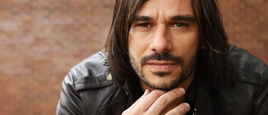 Altiyan Childs - The Driving Tour 2016