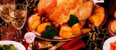 Christmas Day Luncheon