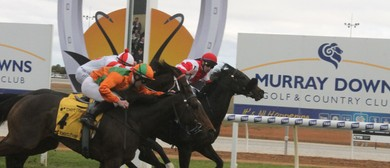 Murray Downs Golf & Country Club June Racing Carnival