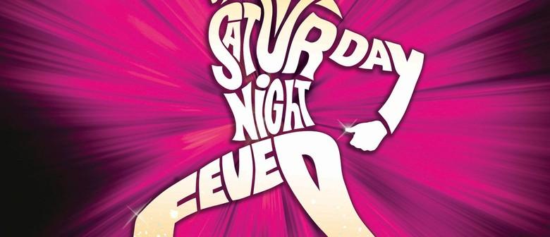 Stage Art Saturday Night Fever