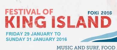 Festival Of King Island (FOKI)