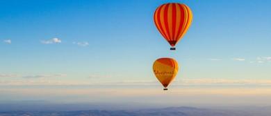 Chinese New Year Hot Air Balloon