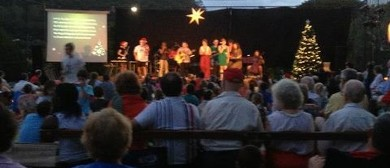 St Marks Community Carols