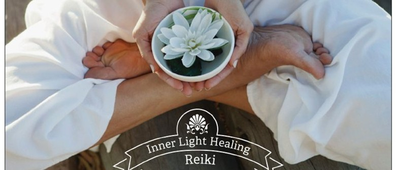 Inner Light Healing Reiki Level 2 Course