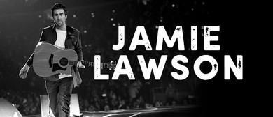 Jamie Lawson Australian Tour 2016