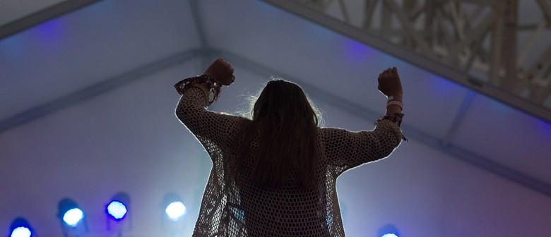 St Kilda Festival - Live N Local
