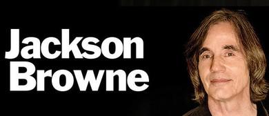 Jackson Browne - Bluesfest Sideshow