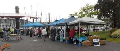 Bellerive Community Farmers Market