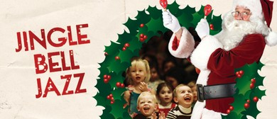 Babies Proms: Jingle Bell Jazz - Sydney Christmas