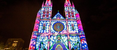Lights Of Christmas - Sydney Christmas