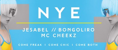 Freak Or Chic New Years Eve