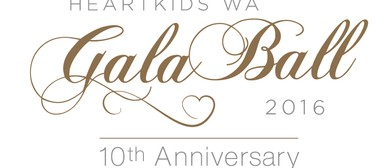 HeartKids WA Gala Ball 2016