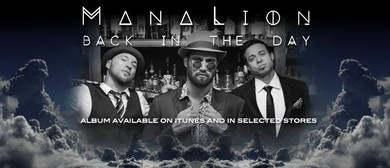 ManaLion (NZ) & Manaaki