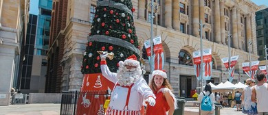 Perth City Christmas Place