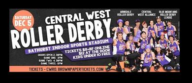 Central West Roller Derby