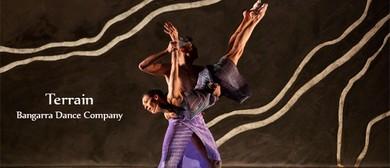 Terrain – Bangarra Dance Theatre