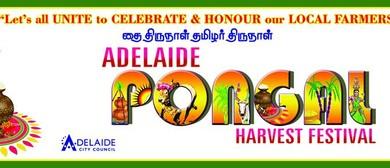 Adelaide Pongal - 2106 The Harvest Festival