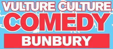 Vulture Culture Comedy