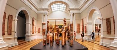 Embassy Of Spirits - 20th Biennale Of Sydney