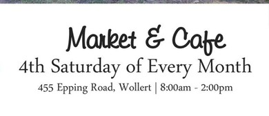 Wollert Community Market