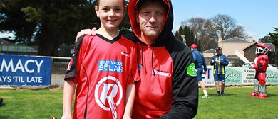 Melbourne Renegades Holiday Clinic